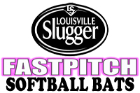Louisville Fast Pitch Softball Bats
