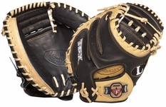 Louisville Omaha Flare Catchers Mitt 32.5in OFLCM1