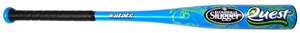 Louisville Quest Fastpitch Softball Bat -11oz FPQS14URR (2014)