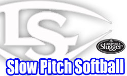 Louisville Slow Pitch Softball Bats