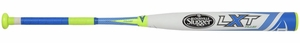 Louisville Slugger LXT Plus Fastpitch Softball Bat -8oz FPLX168 (2016)