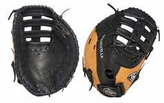 Louisville Slugger M2 Fastpitch 13in Fielding 1st Base Glove FGM214-BNFBM