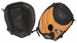 Louisville Slugger M2 Fastpitch 33in Fielding Catchers Glove FGM214-BNCM1