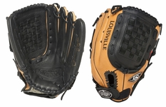 Louisville Slugger M2 Fastpitch Fielding Glove 12.5in FGM214-BN125
