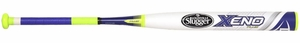 Louisville Slugger Xeno Plus Fastpitch Softball Bat -10oz FPNX160 (2016) - 31in Only