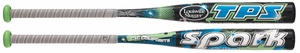 Louisville Spark Fastpitch Bat FP12S -13 oz 2012