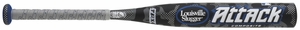 Louisville Attack Youth Bat TB13A -13.5oz (2013)