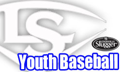 Louisville Youth League Baseball Bats