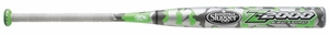 Louisville Z-2000 End Loaded Slow Pitch Softball Bat SBZ214-UE 2014 USSSA
