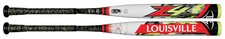 Louisville Z4 ASA End-Loaded Slow Pitch Bat WTLZ4A16E (2016)
