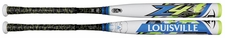 Louisville Z4 USSSA Balanced Slow Pitch Bat WTLZ4U16B (2016) BLEM w/Warranty