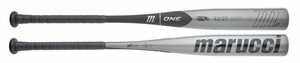 Marucci One Senior League Big Barrel MSB15-BK -5oz (2014)