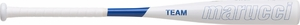 Marucci Team Blue Senior League Bat MSBT5 -5oz (2013)