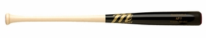 Marucci Youth Wood Bat Natural/Black AP5 2014