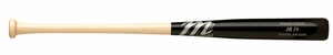 Marucci Youth Wood Bat Natural/Black JB19 2014
