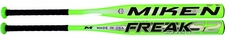 Miken Freak 52 ASA Max Load Slow Pitch Bat FRK52A 2014