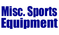 y Miscellaneous Baseball and Softball Equipment and Accessories