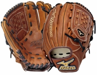 Mizuno MVP Series 12in Baseball Glove GMVP1200B1