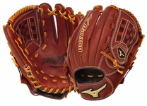 Mizuno MVP Series Infield / Pitchers Glove 12in GMVP1200B2