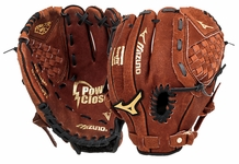 Mizuno Prospect Series Youth Utility Glove 10.5in Glove GPP1050Y1
