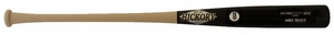 Old Hickory Mike Trout Maple Bat MT27 (2015)