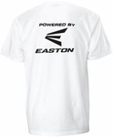 """""""Powered By Easton"""" T-Shirt"""