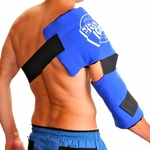 Pro Ice 200 Adult Shoulder / Elbow Cold Therapy Wrap