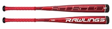 Rawlings 5150 Alloy BBCOR Bat BB5150 -3oz (2015)