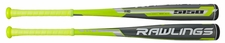 Rawlings 5150 Alloy BBCOR Bat -3oz BBR53 (2016)