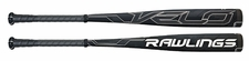 Rawlings 5150 Velo Balanced BBCOR Baseball Bat -3oz BBRVB 2015