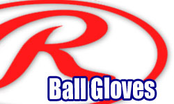 Rawlings Ball Gloves