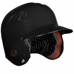 Rawlings Black Youth Coolflo T-Ball Batting Helmet MEICFTBN-B