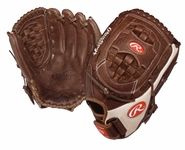 "Rawlings Champion Series 12.5"" Fastpitch Softball Glove C125FP"