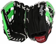 Rawlings Custom Series 11.25in Baseball Glove RCS112PTG
