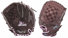 Rawlings Fastpitch Series 10.5 inch Youth Softball Glove FP105