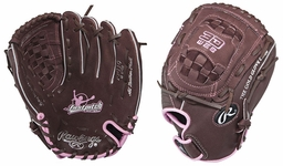 Rawlings Fastpitch Series 11 inch Youth Softball Glove FP110