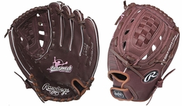 Rawlings Fastpitch Series 11.5 inch Softball Glove FP115