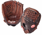 Rawlings FP1200 Softball Fast Pitch Glove