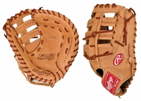 Rawlings Gamer DCX 1st Base Mitt GDCFM