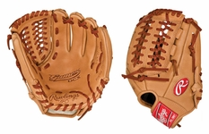 Rawlings Gamer DCX Baseball Glove GDC1175
