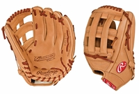 Rawlings Gamer DCX Baseball Glove GDC1275