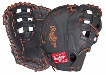 Rawlings Gamer Softball Series Gloves