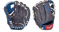 "Rawlings Gamer XLE Series 11.5"" Baseball Glove GXLE4GRW"