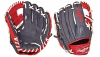 "Rawlings Gamer XLE Series 11.5"" Baseball Glove GXLE4GSW"