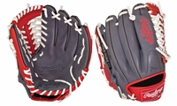 "Rawlings Gamer XLE Series 11.75"" Baseball Glove GXLE5GSW"