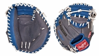 "Rawlings Gamer XLE Series 33"" Catcher's Mitt GXLE2GRW"
