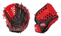 Rawlings Gamer XLE Series Limited Edition 11.5in Baseball Glove GXLE4BSS