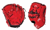Rawlings Gamer XLE Series Limited Edition 11.75 in. Baseball Glove GXLE5SB