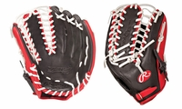 Rawlings Gamer XLE Series Limited Edition 12.75 in. Baseball Glove GXLE8BSW
