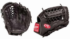 Rawlings GG Gamer Infield Baseball Glove 11.5in G204B